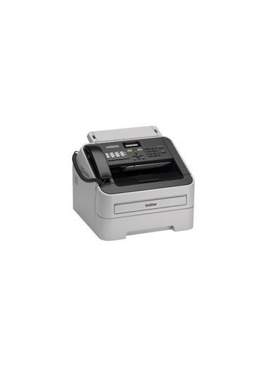 Brother Fax-2840 Laser Ahizeli Fax Renkli